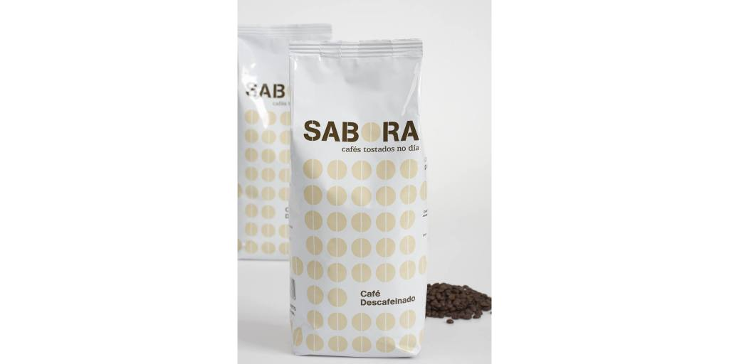 Cafés Sabora's Decaffeinated In Bags – Hospitality Industry