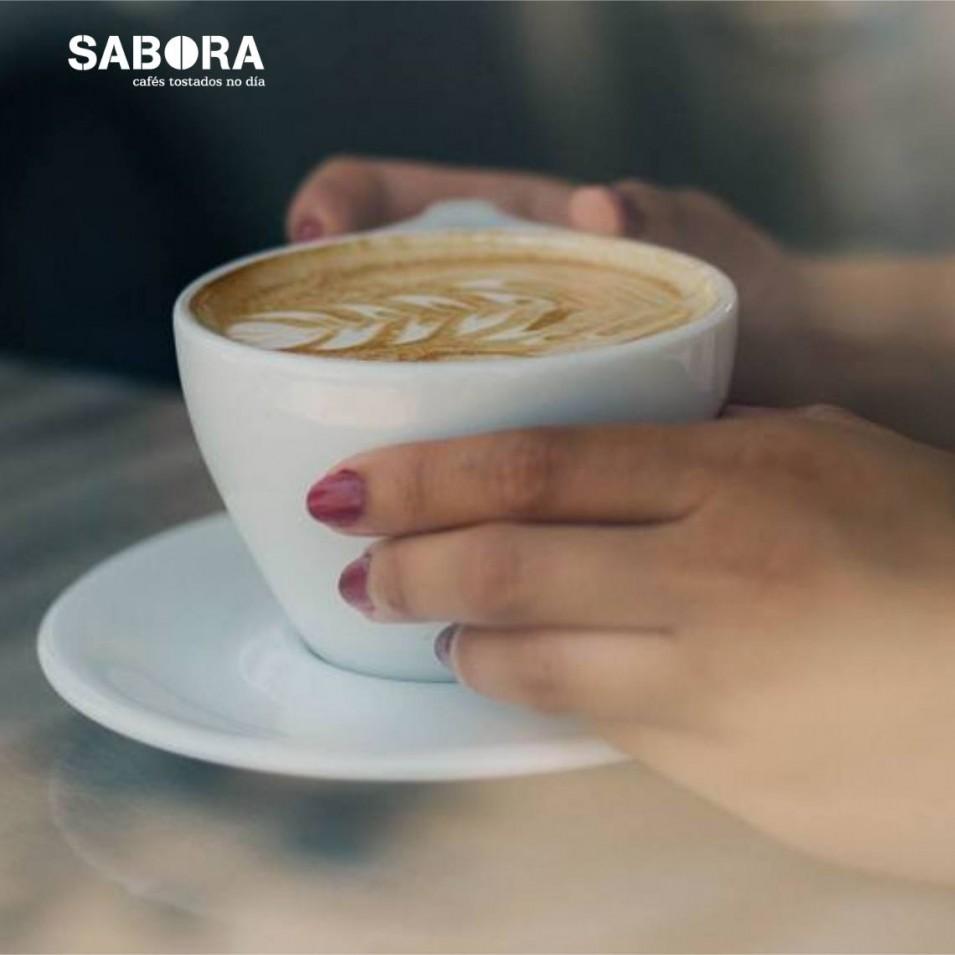 Importancia de la leche para el café