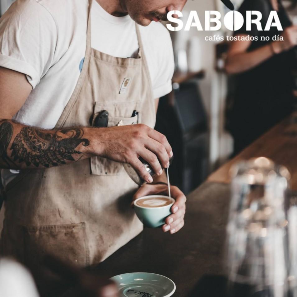 Barista  en cafeterías de terceira xeración