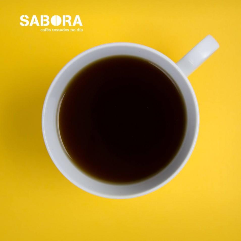 2 Cal. por cunca de café expreso