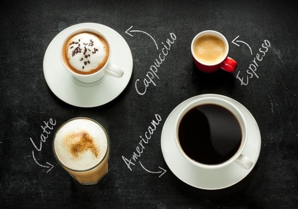 How to prepare coffee