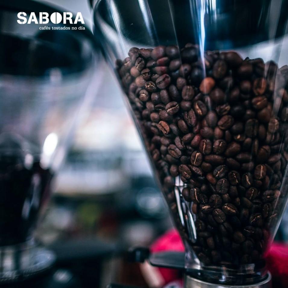 Muiños de cafés profesinais permiten obter os mellores cafés moídos