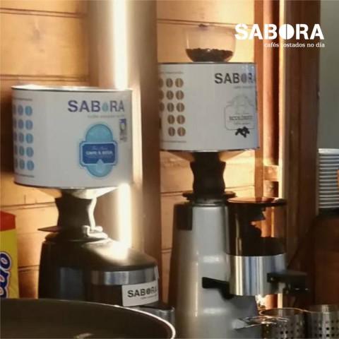 Molinos de café Profesionales en cafetería