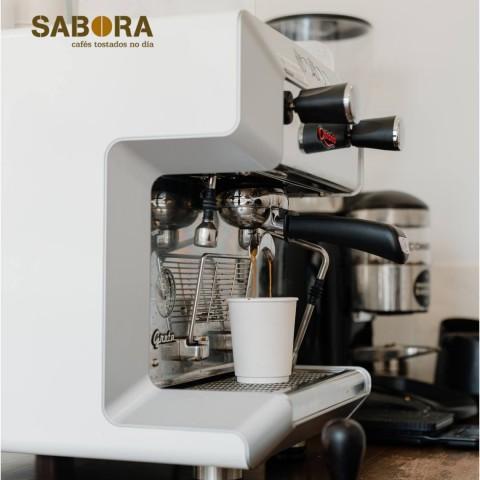Cafeteira espresso  y muiño profesional
